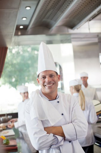 photo: chef | Pacific Coast Hospitality, restaurant recruiters