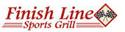 logo: Finish Line Sports Grill | Pacific Coast Hospitality Restaurant Recruitment