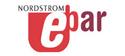logo: Nordstrom ebar | Pacific Coast Hospitality client