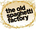 logo: The Old Spagetti Factory | Pacific Coast Hospitality Restaurant Recruitment