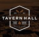 logo: Tavern Hall | Pacific Coast Hospitality client