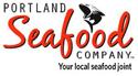 logo: Portland Seafood Company | Pacific Coast Hospitality client