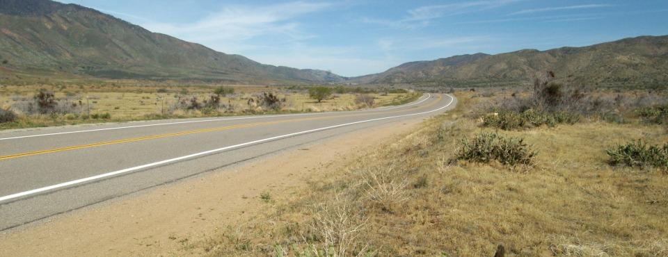 San Felipe Valley Road