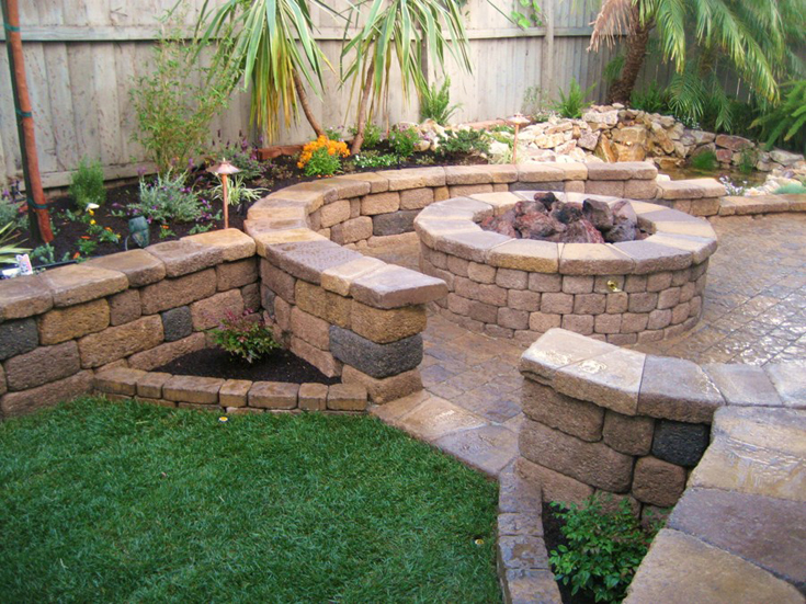 San Diego Landscape Design Ideas