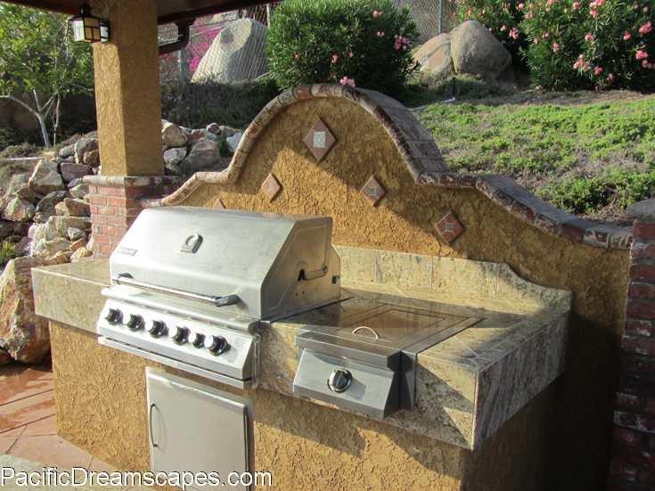 Otay Mesa Outdoor Kitchen Ideas