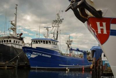 F/V Pacific Mariner
