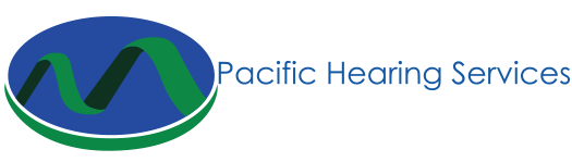 Pacific Hearing Logo