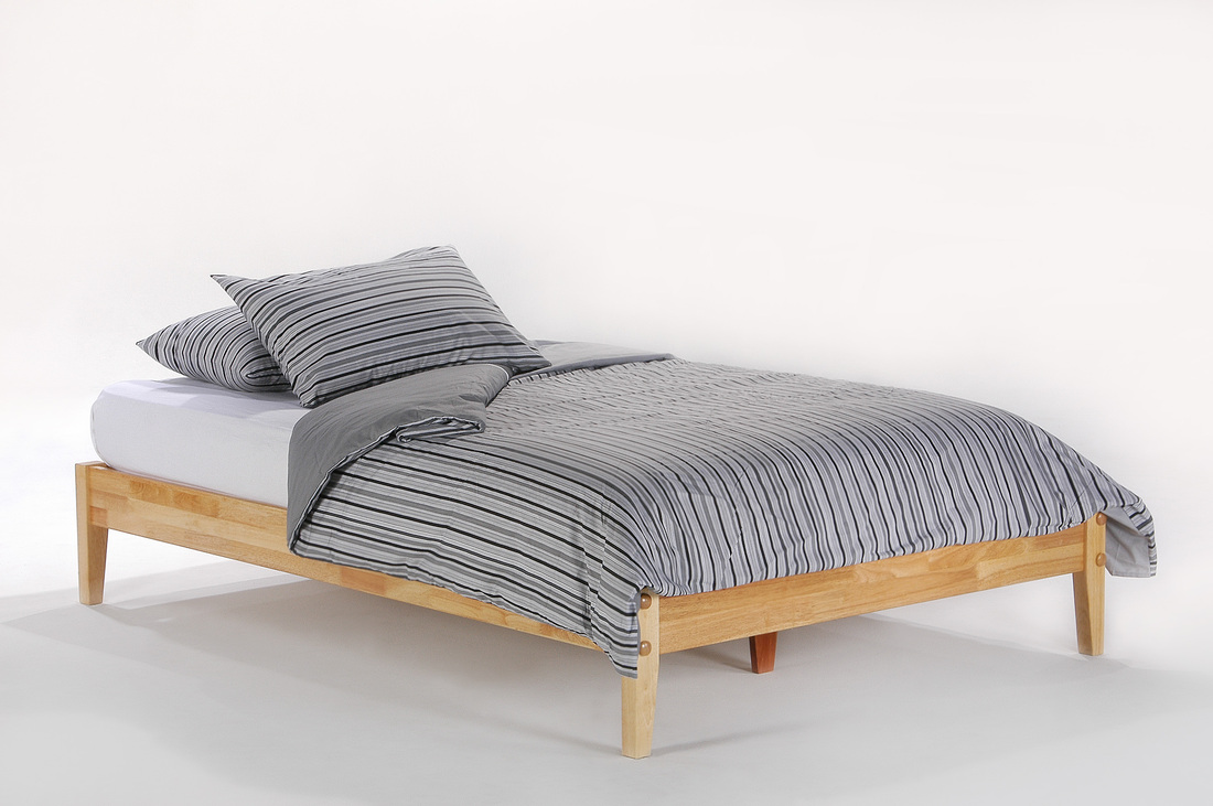 Platform Beds Pacific Manufacturing And Distributing