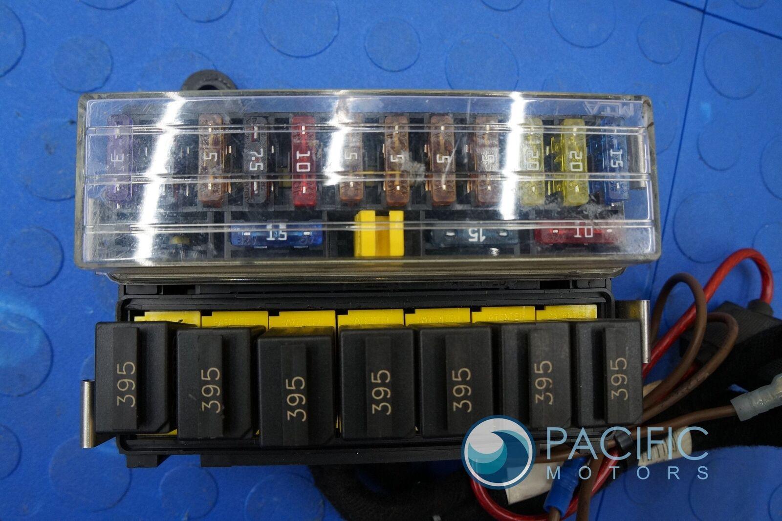 Fuse Box Relay Junction Wire Harness 6181473807 Lamborghini