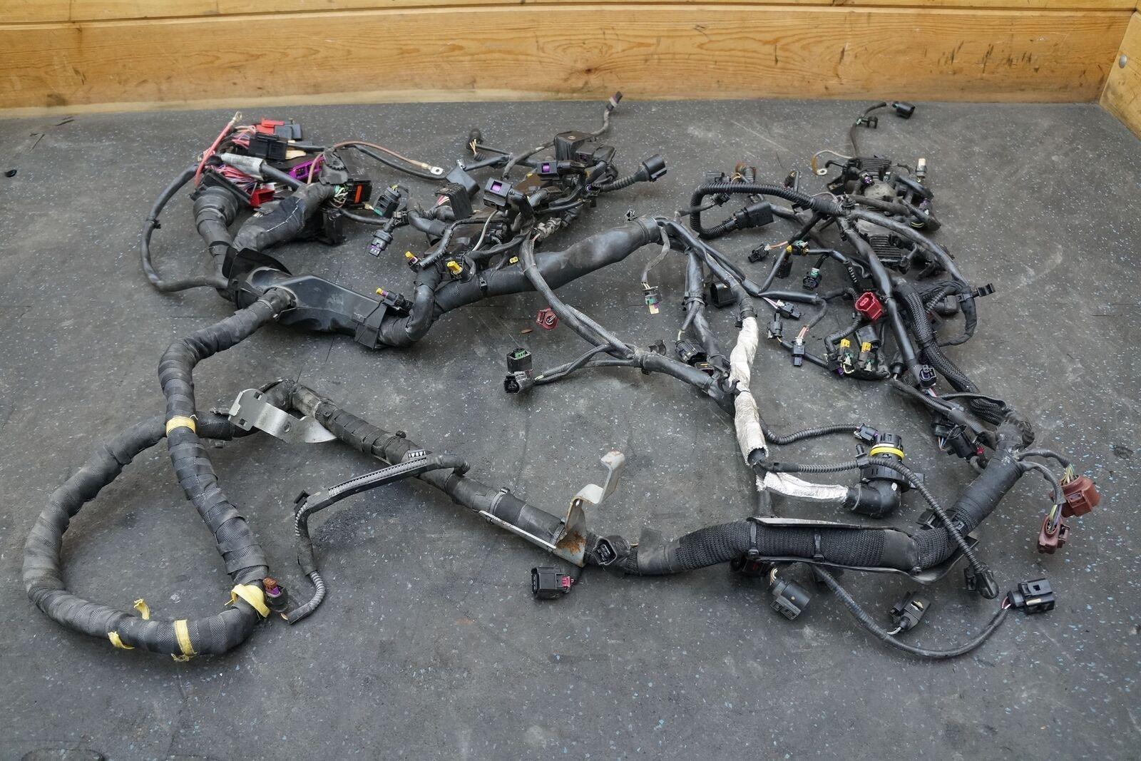 Engine Wiring Harness - Wire Data Schema • on suspension harness, bmw 2 8 engine wire harness, engine harmonic balancer, hoist harness, dodge sprinter engine harness, oem engine wire harness, engine control module,