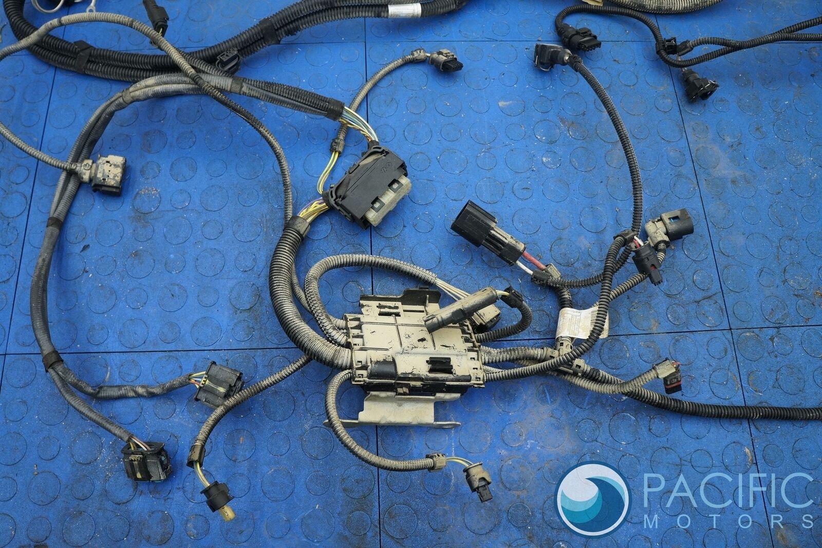 WRG-1641] F 16 Wiring Harness on