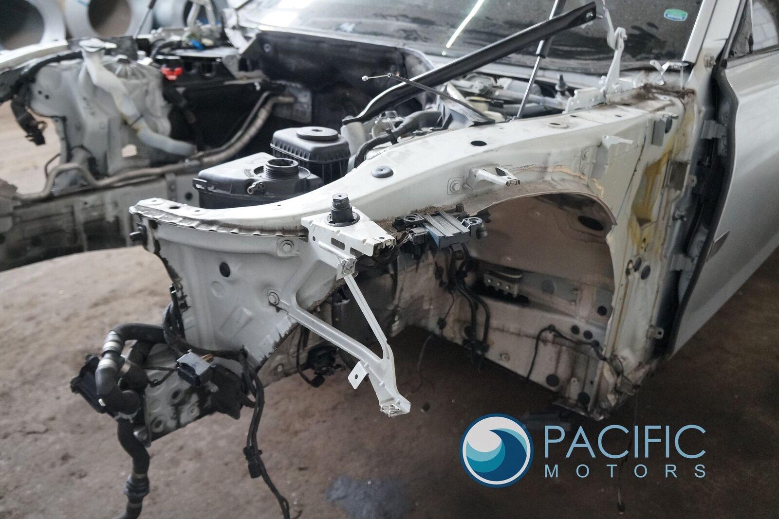 Front Left Fender Frame Rail Structural Body Cut BMW Alpina B F - Alpina motors