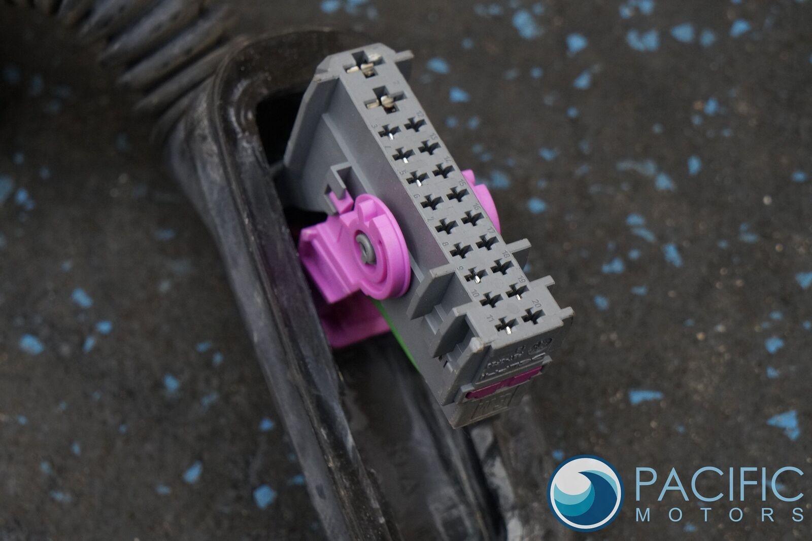 Rear Right Door Wire Wiring Harness C131196603203 Oem Fisker Karma Space