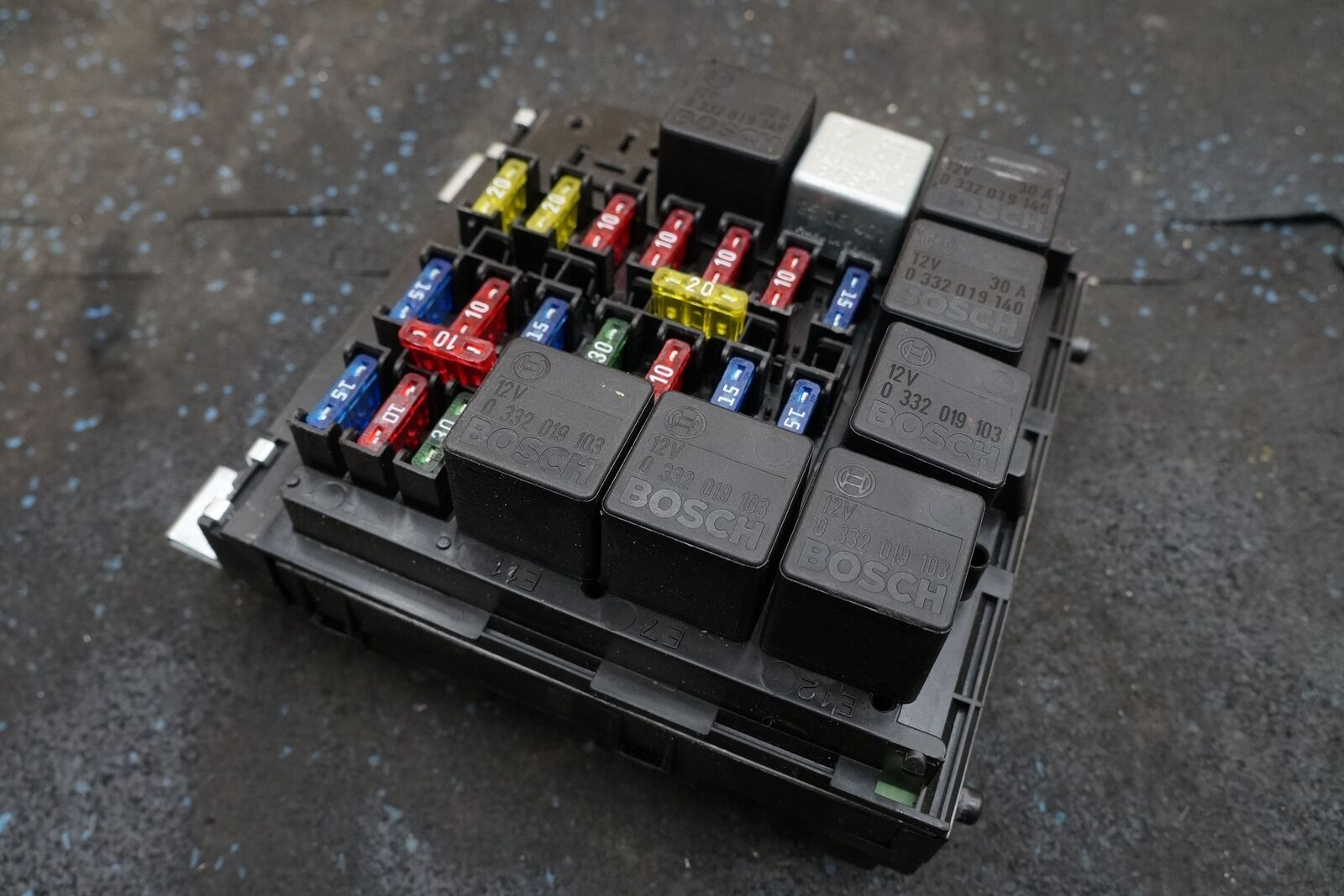 Ferrari 360 Fuse Box | Wiring Liry on