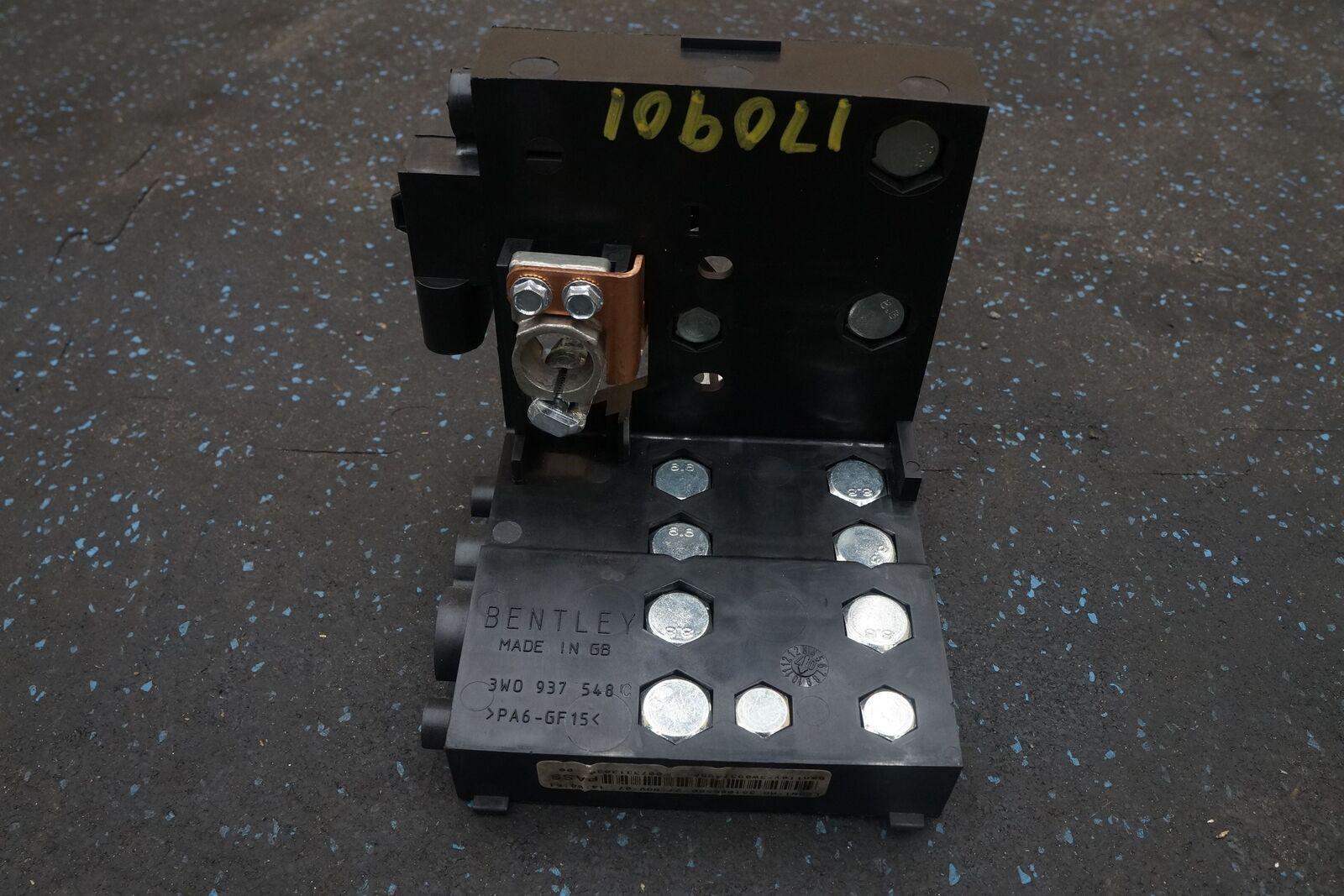 battery mounted fuse box block 3w0937548 3w0937495a bentley ford focus fuse box diagram bentley fuse box #48