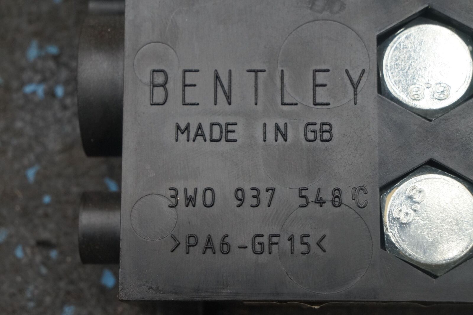 2007 Bentley Wiring Diagram Library Continental Gt Fuse Box Location Trusted 2005 Mulliner Edition
