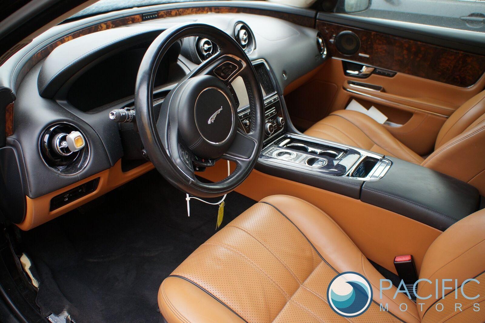 Rear Trunk Fuse Relay Box Block Aw9314a073bc Jaguar Xj Xjl X351 2011 Automotive And