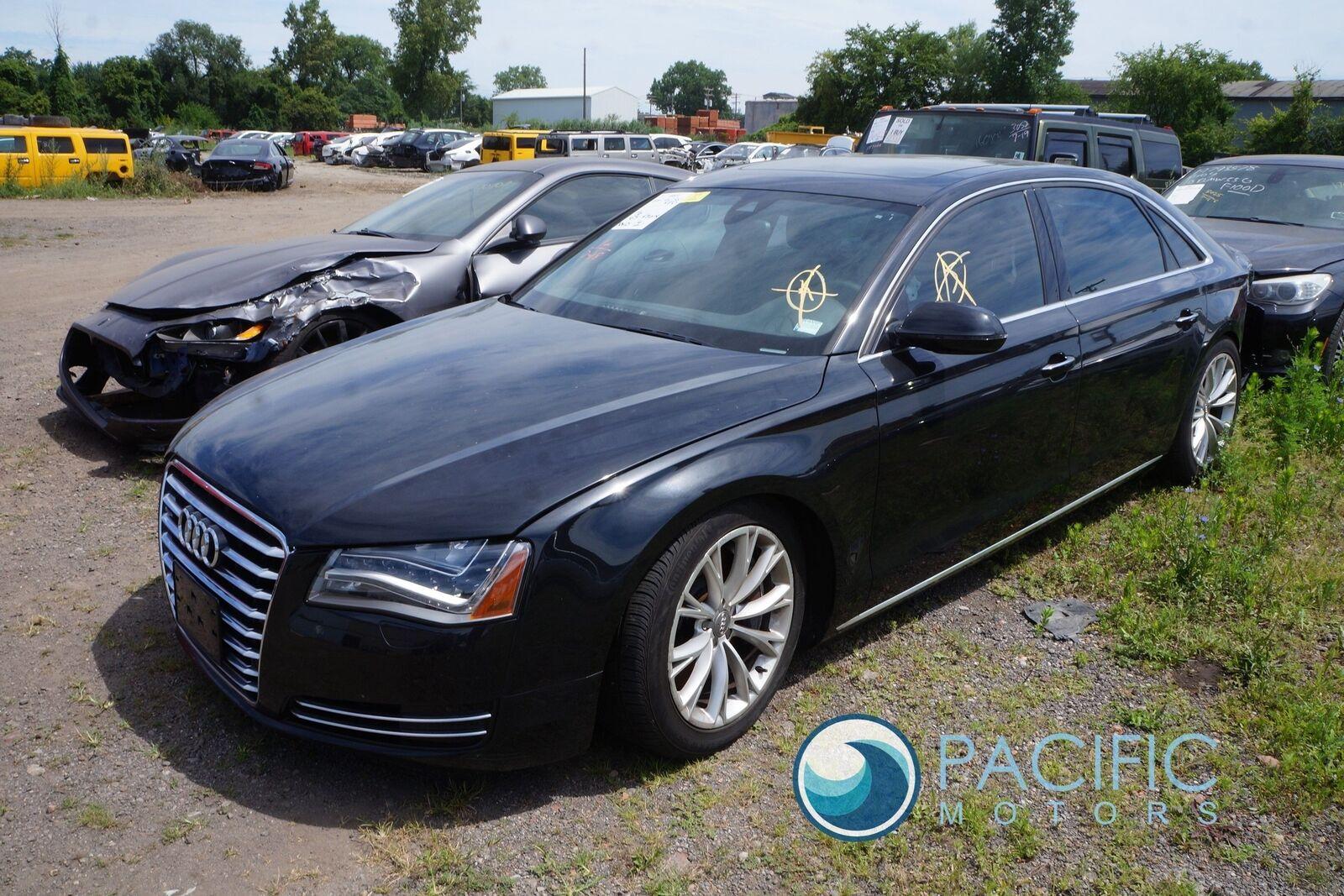 Gasoline Gas Fuel Pump Filter 4h0906089a 4h0201511a Audi A8 S8 2011 6 7