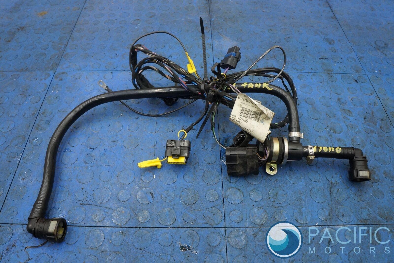 gasoline fuel tank cable wire harness 193165 maserati 4200 spyder rh pacificmotors com