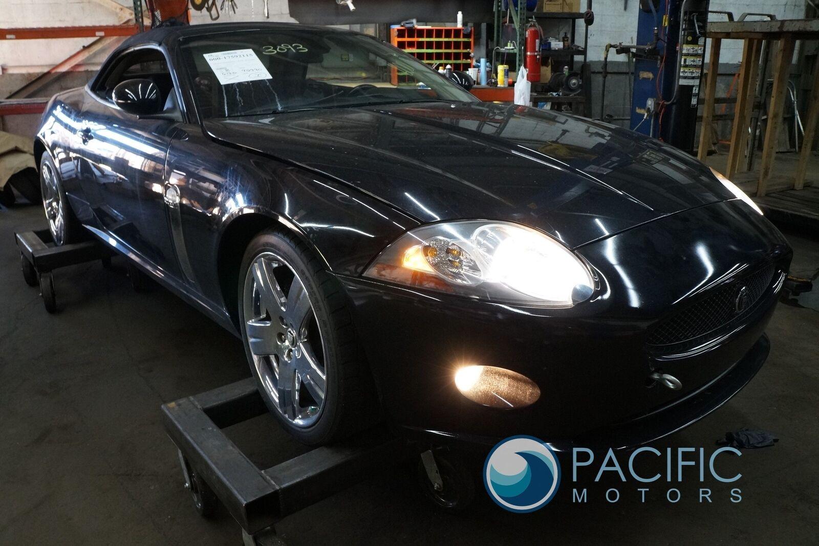 2008 Jaguar Xk Fuse Diagram Electrical Wiring Diagrams 2000 Xk8 Box Abs Trusted Convertible Review