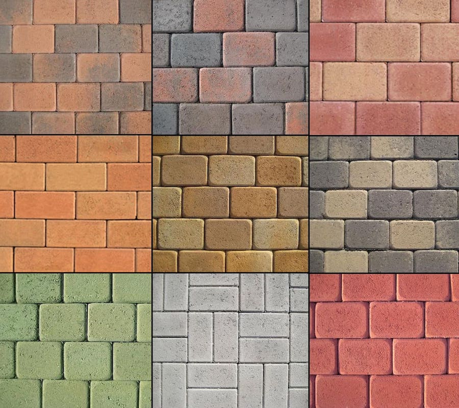 how to seal concrete pavers why you