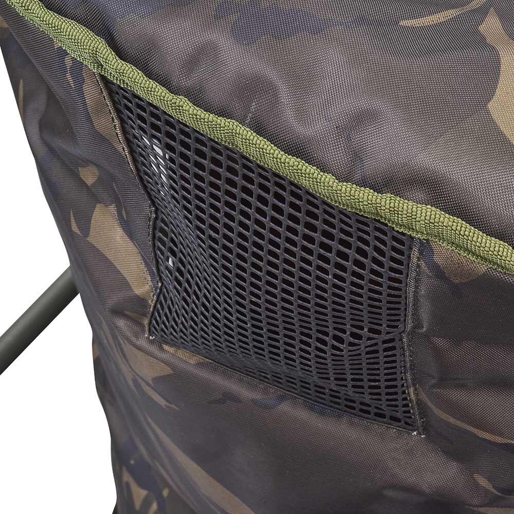 tapis de reception starbaits cam concept carp hammock
