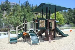 City of San Marcos – San Elijo Park