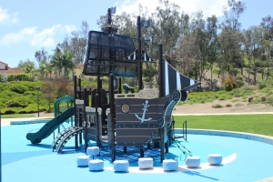 City of Laguna Niguel – Clipper Cove Park