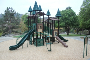 City of San Marcos – Lakeview Park