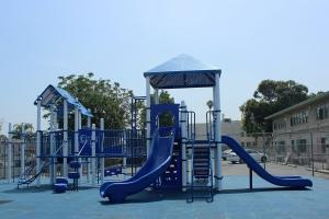 Figueroa Street Elementary School
