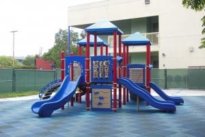 LAUSD Hooper  Avenue Primary Center