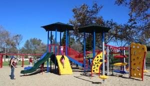 San Marcos Playground Equipment