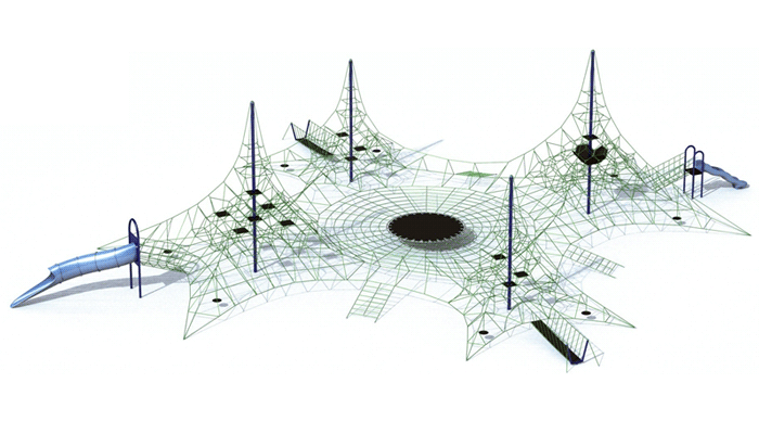 architects playground design CAD