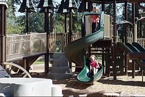 sand play park
