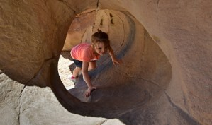 Climbing Boulders for Playgrounds