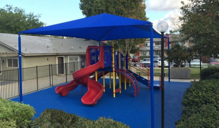Corona Playground Equipment