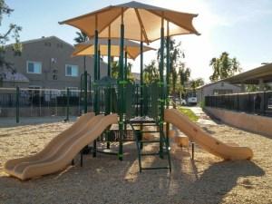 Indio Playground Equipment