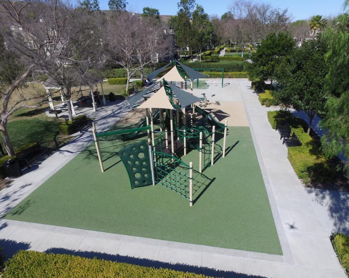 Ladera Ranch Playground Equipment