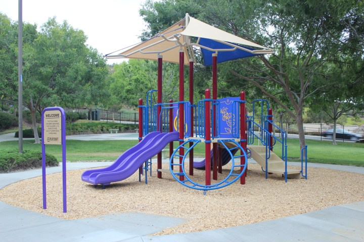 San Marcos Park