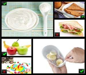 plan A nutritious diet for your toddlers