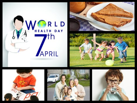 7th April: World Health Day