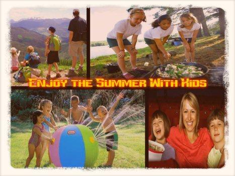 Activities To Enjoy The Summer