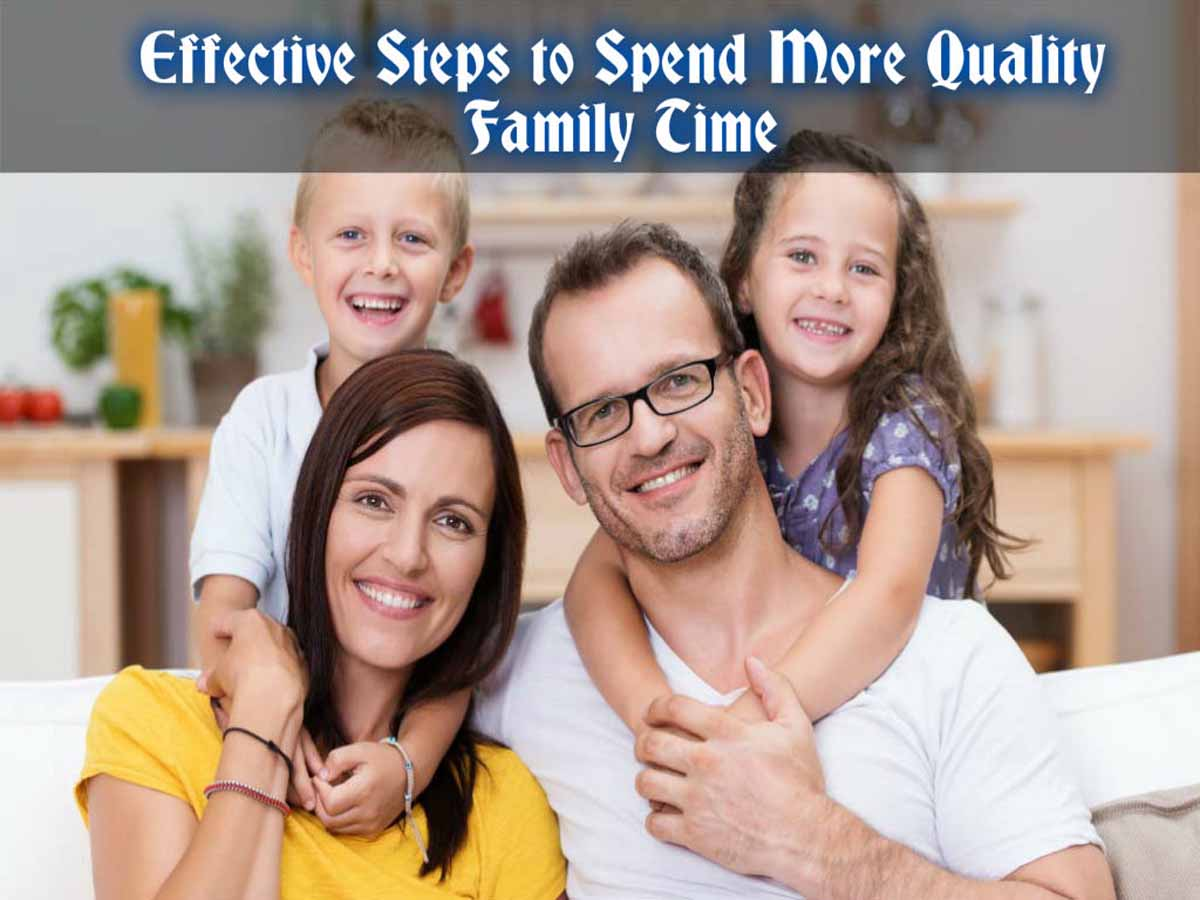 pacific preschool san elijo 6 effective steps to spend quality family time 2676