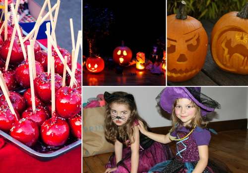 Child Safety Tips for Spooky Halloween