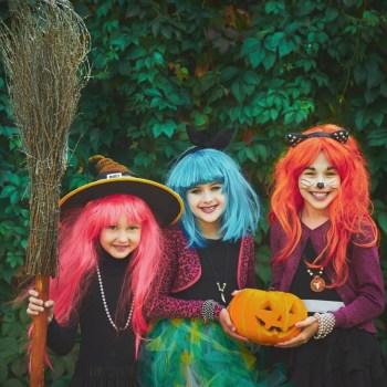 10 Amazing Halloween Crafts for Your Preschooler