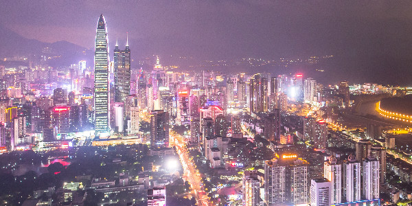 Boom town Shenzhen to show equal boom in private health insurance in China