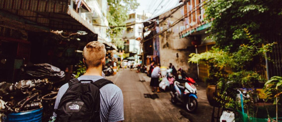 Expats in Thailand