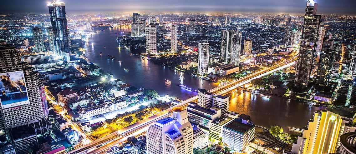 buying property in thailand pacific prime