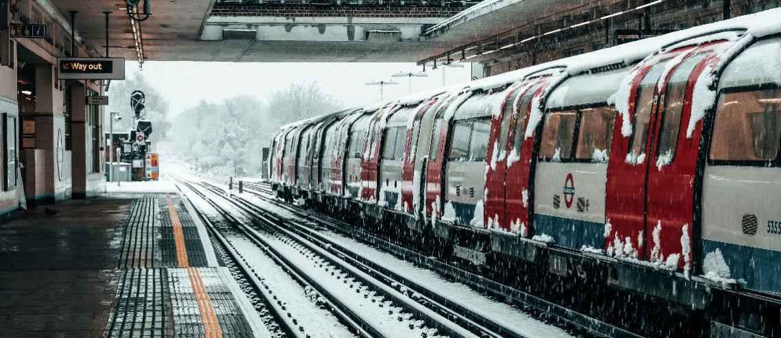 NHS Winter Pressures
