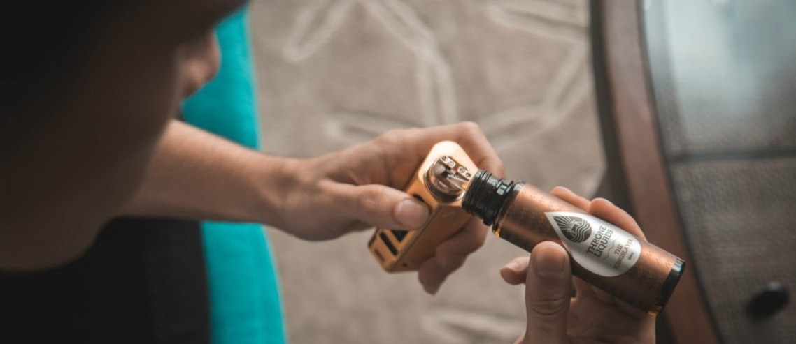 e-cigarette posts banned by instagram ad watchdog